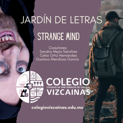 Strange Mind
